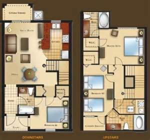 Villas At Regal Palms Floor Plans by View Gallery