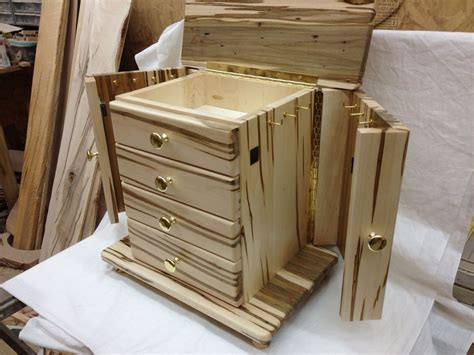 Jewelry Armoire Woodworking Plans by Book Of Jewelry Chest Woodworking Plans In Uk By Liam