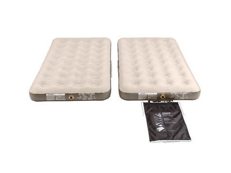 coleman 4 in 1 quickbed king air bed