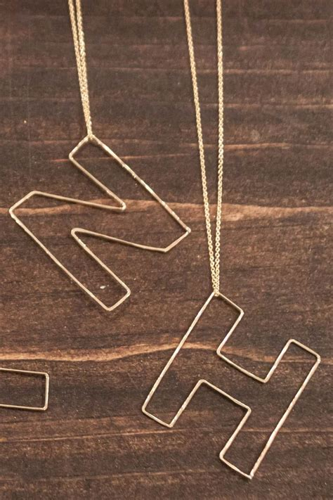 rose gold bentley real housewives 25 best ideas about letter necklace on pinterest rose