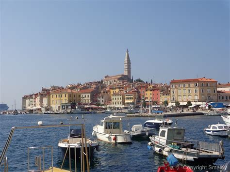 Mediterranean Style Houses rovinj croatia visitors guide to the pearl of istria