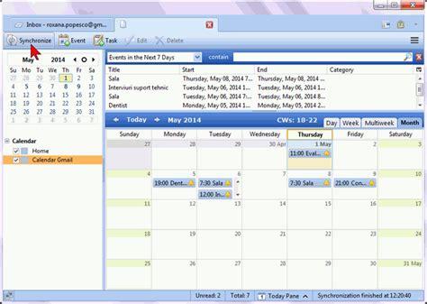 Calendar Extension Firefox Mozilla Firefox Thunderbird Calendar Entunde