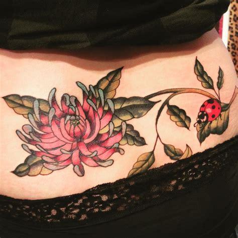 chrysanthemum tattoo designs 75 cool chrysanthemum designs pass your message