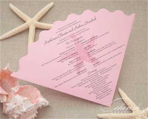 Sle Wedding Invitation Log by Pink Ombre Baby Shower Featured On On To Baby