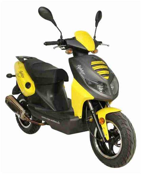 Motorradtyp Roller fighter 50 mofa moped roller 50ccm scooter 45 bestes