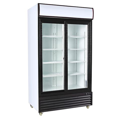Commercial Refrigerator Glass Door Commercial Glass Door Fridge Commercial Refrigerators Bakery Equipment Igoodcake