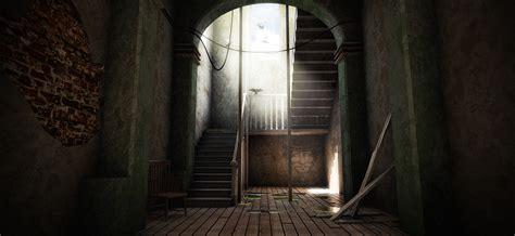 oscar anchondo haunted hallway