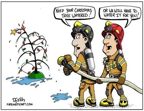 Christmas Safety Tree Lights Safety