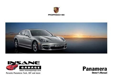 automobile air conditioning service 2010 porsche panamera parking system service manual car maintenance manuals 2010 porsche panamera electronic toll collection