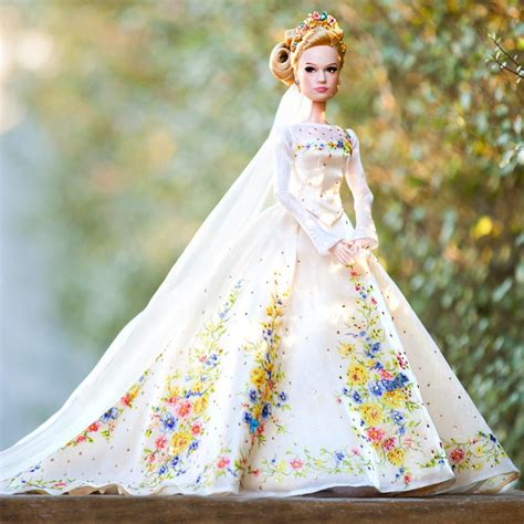Royal Wedding Images Cinderella by Disney 17 Quot Cinderella Royal Wedding Dress Limited Edition