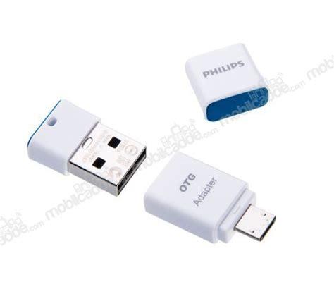 Otg Philips philips otg micro usb 16 gb flash bellek 220 cretsiz kargo