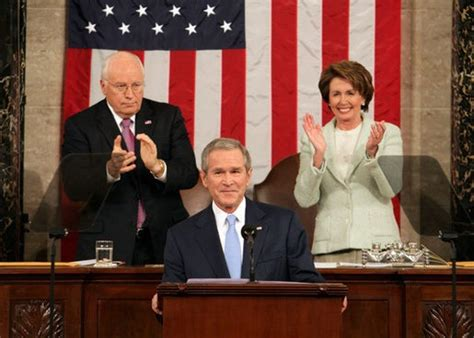 What Are The Duties Of The Speaker Of The House by Like A President Never Used A Teleprompter Before
