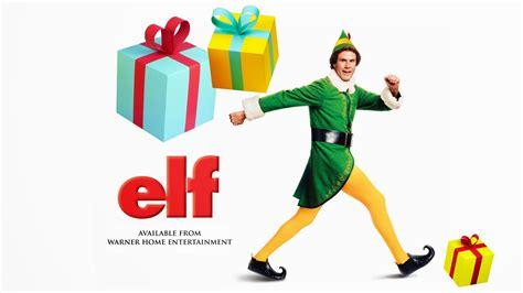 wallpaper christmas elf elf comedy christmas poster d wallpaper 2048x1152