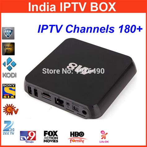 android tv box channels list m8 android tv box indian iptv box with more than 180 hd channels support sport