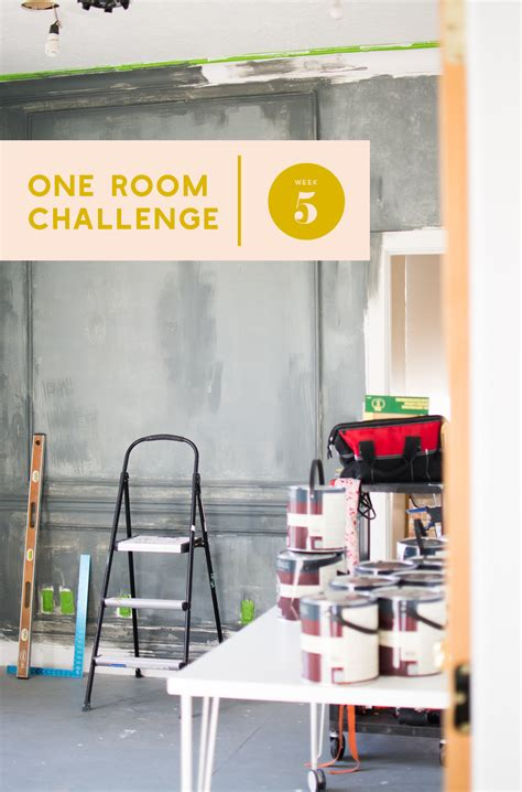 room challenge one room challenge week 5 the house that lars built