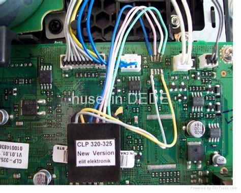 samsung clp 320 reset chip clp320 325 toner reset chip turkey manufacturer