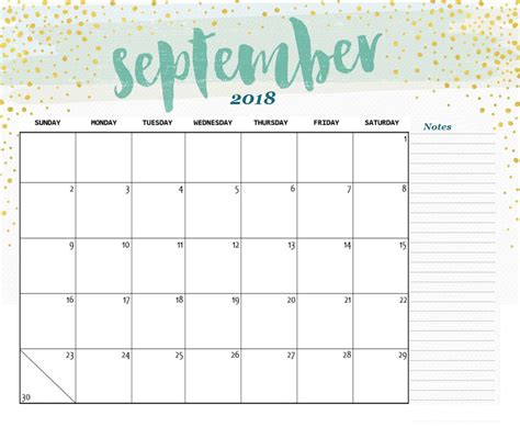 desk calendar 2017 2018 free september 2017 calendar printable calendar templates