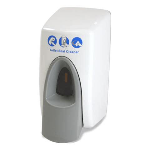 hsc health gards toilet seat cleaner dispenser