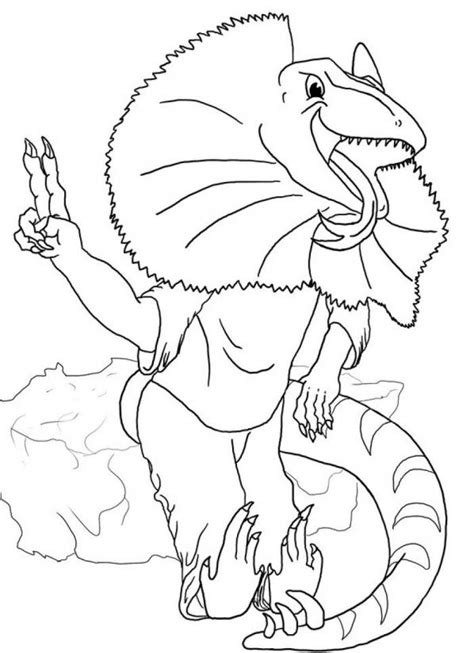 frilled lizard coloring pages 87 frilled lizard coloring pages monster lizard