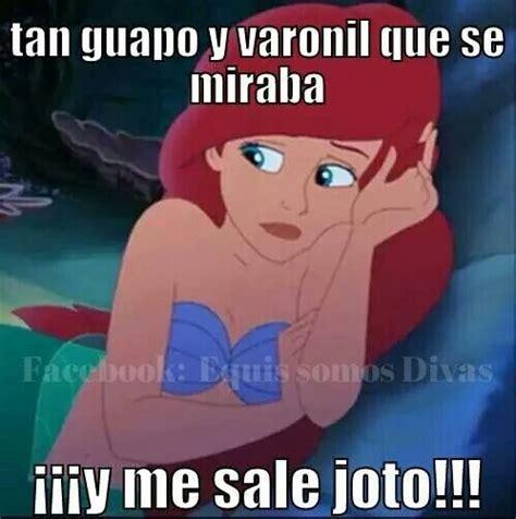 Ariel Meme - jajajaja memes princesas princesas pinterest meme