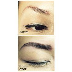 eyeliner tattoo san jose ca eyebrow embroidery on pinterest permanent makeup brow