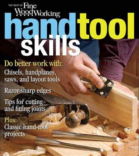woodworking with only tools tool skills finewoodworking