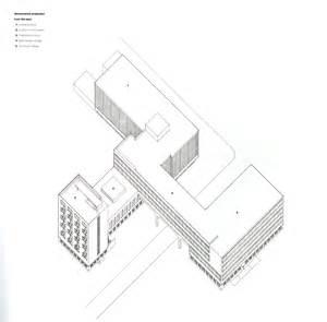 Bauhaus Floor Plan cl 225 sicos de arquitectura edificio de la bauhaus en dessau