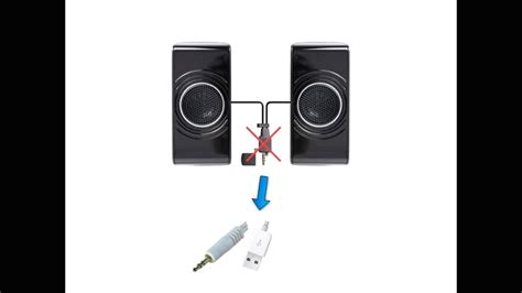 Modification Usb by Sony Ericsson Ms450 Speakers Modification Usb Headphone