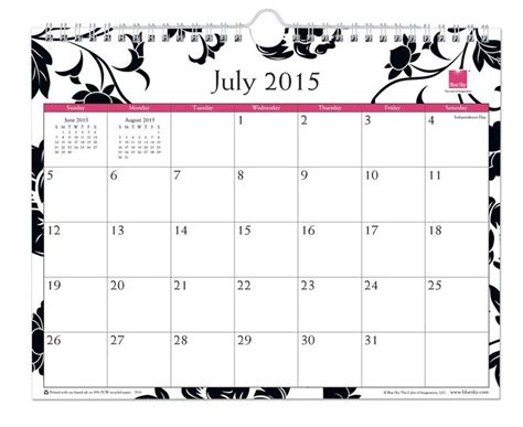 Calendar Template July 2015 43 Best Images About July 2015 Calendar On