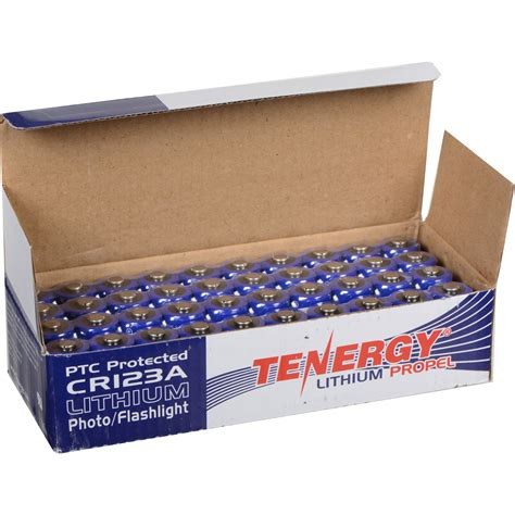 cr123a flashlight fenix flashlight tenergy cr123a lithium propel batteries 39005