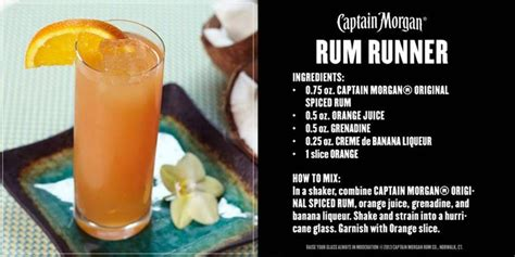 rum runner the little black bar book pinterest