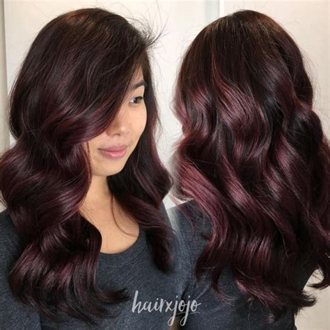 hair colors for winter 2015 2016 winter hair colors for highlights