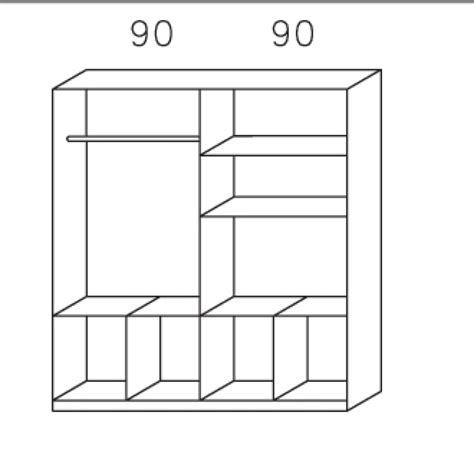kleiderschrank celle kleiderschrank celle wei 223 hg alpinwei 223 sb m 246 bel discount