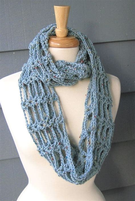 crochet pattern infinity scarf easy crochet infinity scarf designs and patterns world scarf
