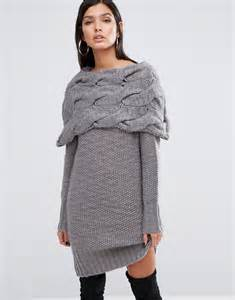 Keeping It Covered 10 Sweater Dresses
