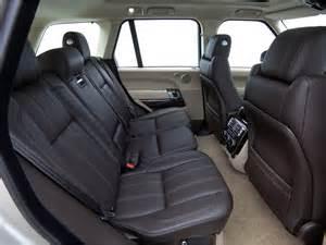 interior range rover vogue worldwide l405 2012 pr