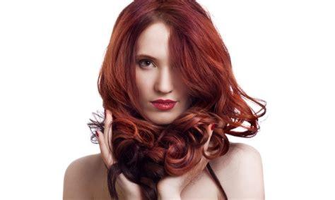 haircut groupon hong kong 64 off 248 for a l oreal colouring and hair treatment at