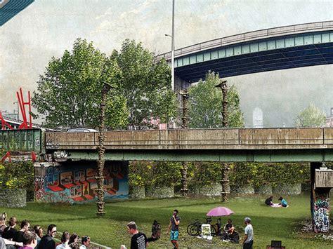 Landscaper Jersey City Nj Jersey City S Lost Landscape Ods
