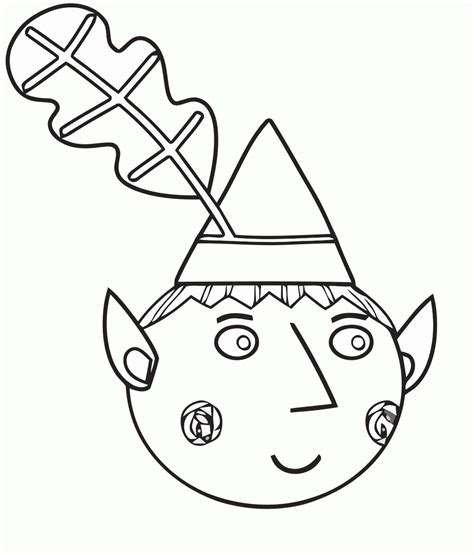 princess holly coloring pages ben and holly coloring pages coloring home