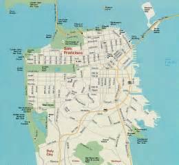 san francisco map detailed maps of dallas san francisco map