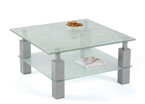 Presto Mobilia 10840 Couchtisch Glastisch Tisch Benni