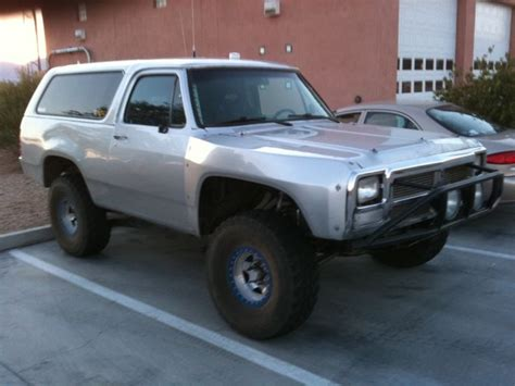 ramcharger prerunner 1000 images about truck ideas on chevy