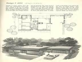Mid Century House Plans vintage mid century modern house plan vintage mid century modern