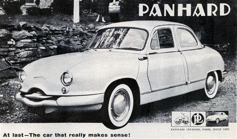 paris madness  classic french car ads  daily drive