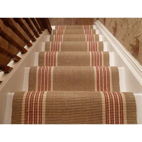rug runners for stairs morocco meknes sisal stair carpet runner p592 7121 zoom jpg 1 000 215 1 000 pixels staircases