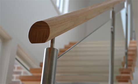 Banister Styles Handrails Melbourne Stair Handrail Staircase Railings
