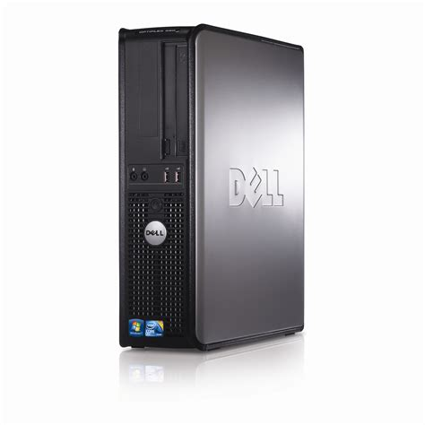 Cpu Windows 7 Pro Merk Dell Optiplex 380 Ram 2 Gb dell optiplex 380 pentium e6700 3 2ghz 2gb ram 80gb hd