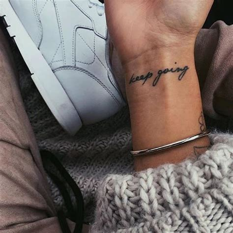 keep going tattoo best 25 mini tattoos ideas on small tattoos