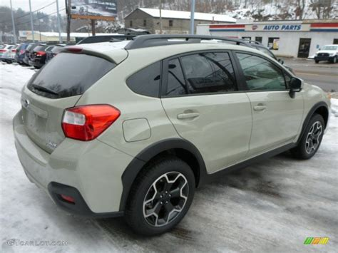 2013 desert khaki subaru xv crosstrek 2 0 premium 75611941 photo 4 gtcarlot car color