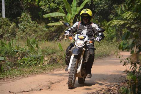 Motorradreisen Thailand by Overcross Thailand Und Laos Motorradreise Bis Zu